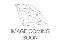 "<br/><br/>Pre-owned Tuxblack Diamond 5.00ctw round, rhodium over sterling silver necklace.  Measures approximately 18"" L x 3 "" W.  Black rhodium settings.  Spring ring closure.  This product may be a customer return, vendor sample, or on-air display and is not in its originally manufactured condition.  It may not be new.  In some instances, these items are repackaged by JTV."
