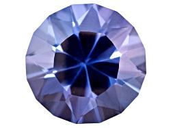 STR5185<br>Tanzanite Min 1.00ct 6.5mm Round Merelani Magic Cut(Tm)