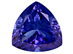NTT318<br>Tanzanite Min 1.15ct 7.5x7.5mm Trillion