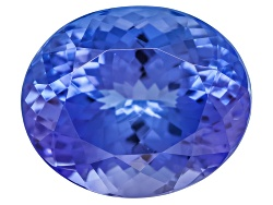 NTV368<br>Tanzanite 6.00ct Min 12x10mm Oval