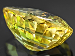 SPP048<br>Madagascan Sphene Min 1.00ct Mm Varies Pear Shape