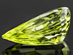 SPP068<br>Madagascan Sphene Min 3.00ct Mm Varies Pear Shape
