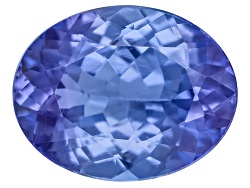 NTV398<br>Tanzanite Min 2.50ct 10x8mm Oval