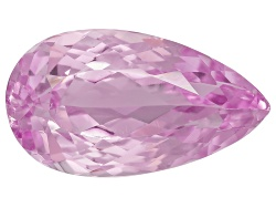 XTP1430<br>Brazilian Kunzite 16.33ct 20x11.3mm Pear Shape