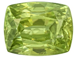 SPC497<br>Madagascan Sphene Min 3.00ct Mm Varies Rectangular Cushion