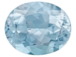 AQV116<br>Zambian Aquamarine Min 2.40ct Mm Varies Oval