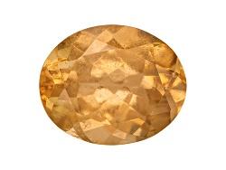 IHV044<br>Sri Lankan Imperial Hessonite(R) Garnet Min 5.00ct 12x10mm Oval