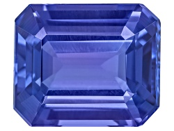 NTE248<br>Tanzanite Min 4.75ct Mm Varies Emerald Cut