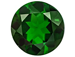 CD059<br>Russian Chrome Diopside Minimum 2.25ct 9mm Round