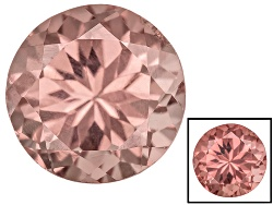 GA057<br>Masasi Bordeaux Garnet(Tm) Color Shift .80ct Min 6mm Round